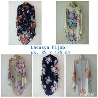 Lacasya hijab