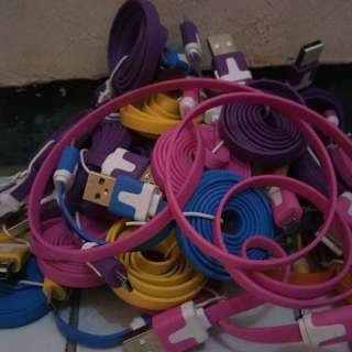 BELI 1 GRATIS 1 Kabel data kabel charger