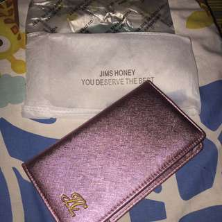 Card holder jimshoney