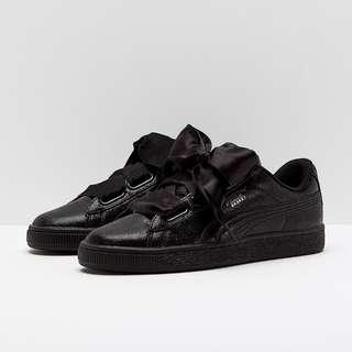 Puma Basket Black NS