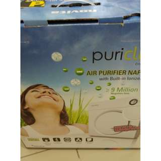 Novita Air Purifier (No cartridge)