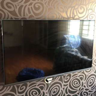"Philips 42"" Smart 3D TV 42PFL6008H/12"