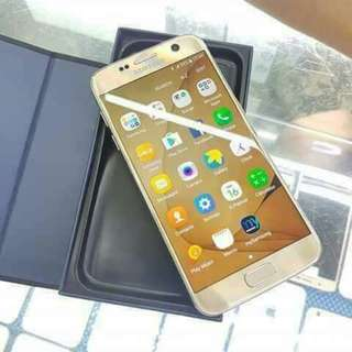 Jual Samsung galaxy S7 egde