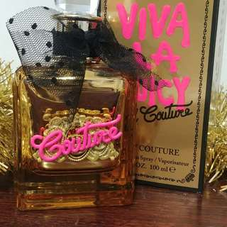 Fragrance Golden Couture