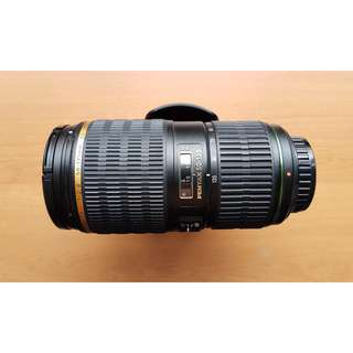 Pentax DA* 50-135mm f2.8 WR