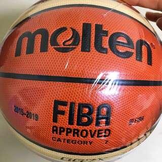 Molten GG7X Basketball [INSTOCK]