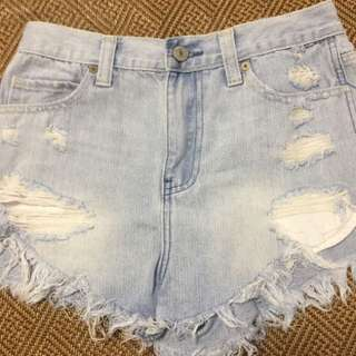 Af shorts