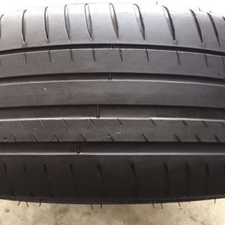 235/40/18 Michelin PS4 Tyres On Sale