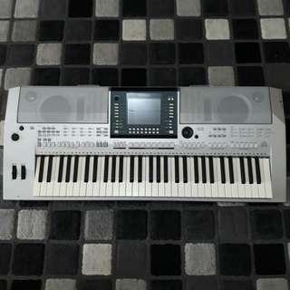 Keyboard Yamaha psr S 710