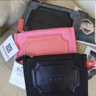 Givenchy化妝袋 三色