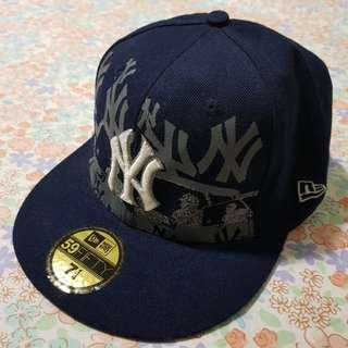 New Era 59 Fifty Cap