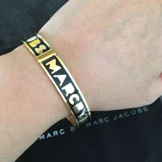 [readystock] Marc by Marc Jacobs bangle bracelet
