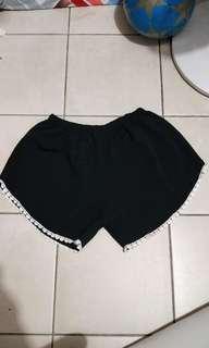 Shorts..blk