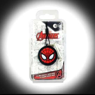 Spiderman Ezlink Charm