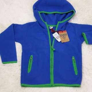 Oshkosh jacket 4-5y