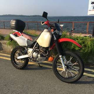 XR400 for sale