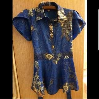 SALE💯Batik blouse