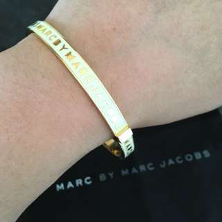 [readystock] Marc by Marc Jacobs bracelet (width 50mm)