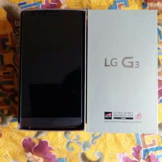 Orignal LG G3 4G LTE Android Quad core  Ram 3gb 13MP camera 5,5 Inch screen 32gb Rom  with box   CONDITION SAME S  NEW