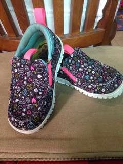 Reebok Shoes Slip Ons