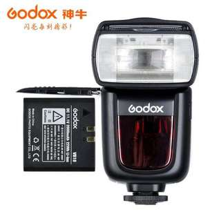 Godox V850II Flash