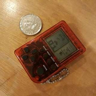 Mini Brick Game