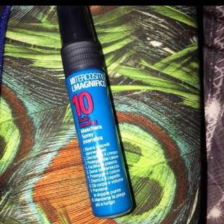 Award winning 10-in-1 Hair Mask Spray, 12ml