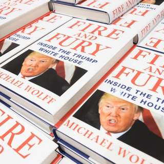 Fire and Fury: Inside the White House