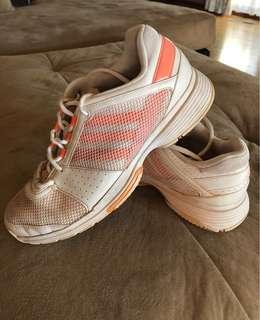 Adidas Prototype shoes