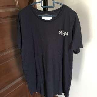 T-Bar x Cotton On Tshirt Sized XL