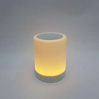 Lamp Bluetooth Speaker