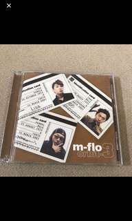Cd Box 16 - m-flo Orbit-3