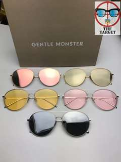 GENTLE MONSTER Ranny Riny  60-15-147 size
