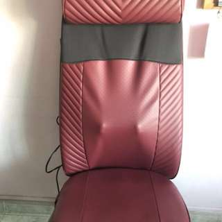 OSIM uJolly Back Massager with warranty, PRICE DROPPED! collect at SENGKANG