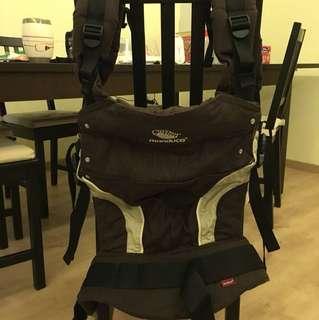 Manduca - my baby carrier