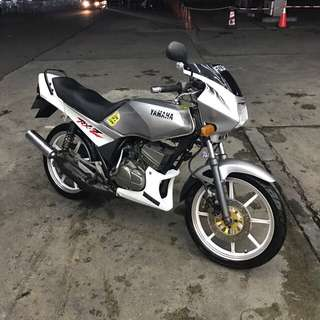 MWTS or WTT rxz with x1r