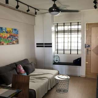 Clementi nice room 3 mins to MRT!