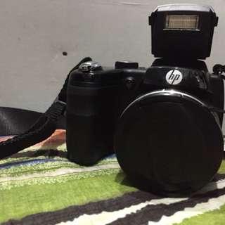 Sale HP SLR d3000