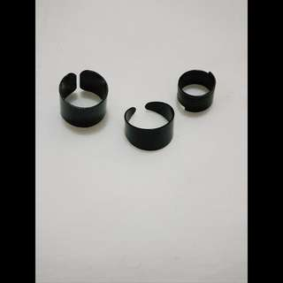 Rings 3 sets