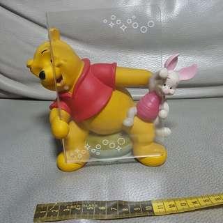 Winnie the poon 小熊維尼相架及裝飾