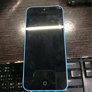 🎉🎉 iPhone 5C 藍色 32GB 🎉🎉