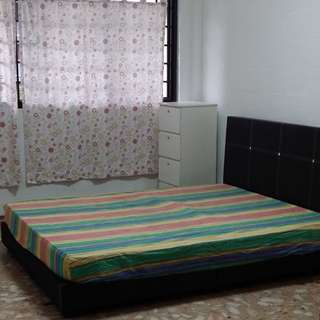 Common room for rent in Yishun (NS13)