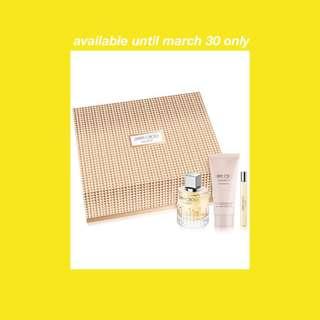 Jimmy Choo Illicit 3-pc Perfume Set