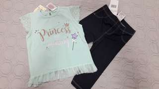 Princess in the Making set