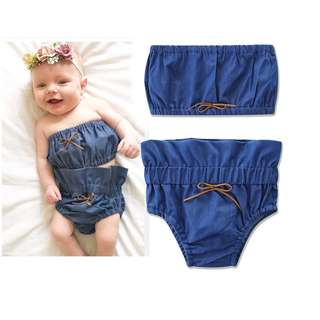 Cloth Diapers baby girl