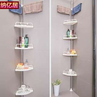 Multi Corner Shelf