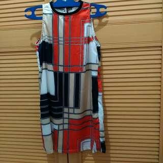 preloved GAUDI chic dress