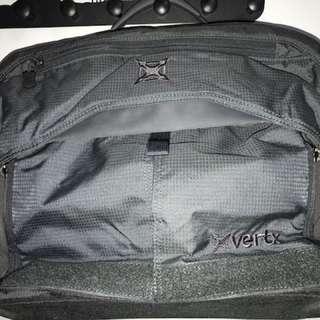 Vertx 戰術單肩包
