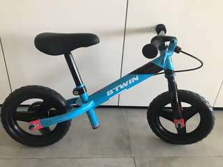 Balance Bike (As good as new)