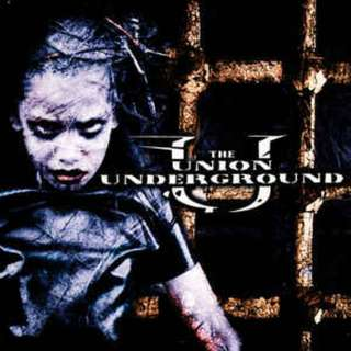The Union Underground ‎– ...An Education In Rebellion CD